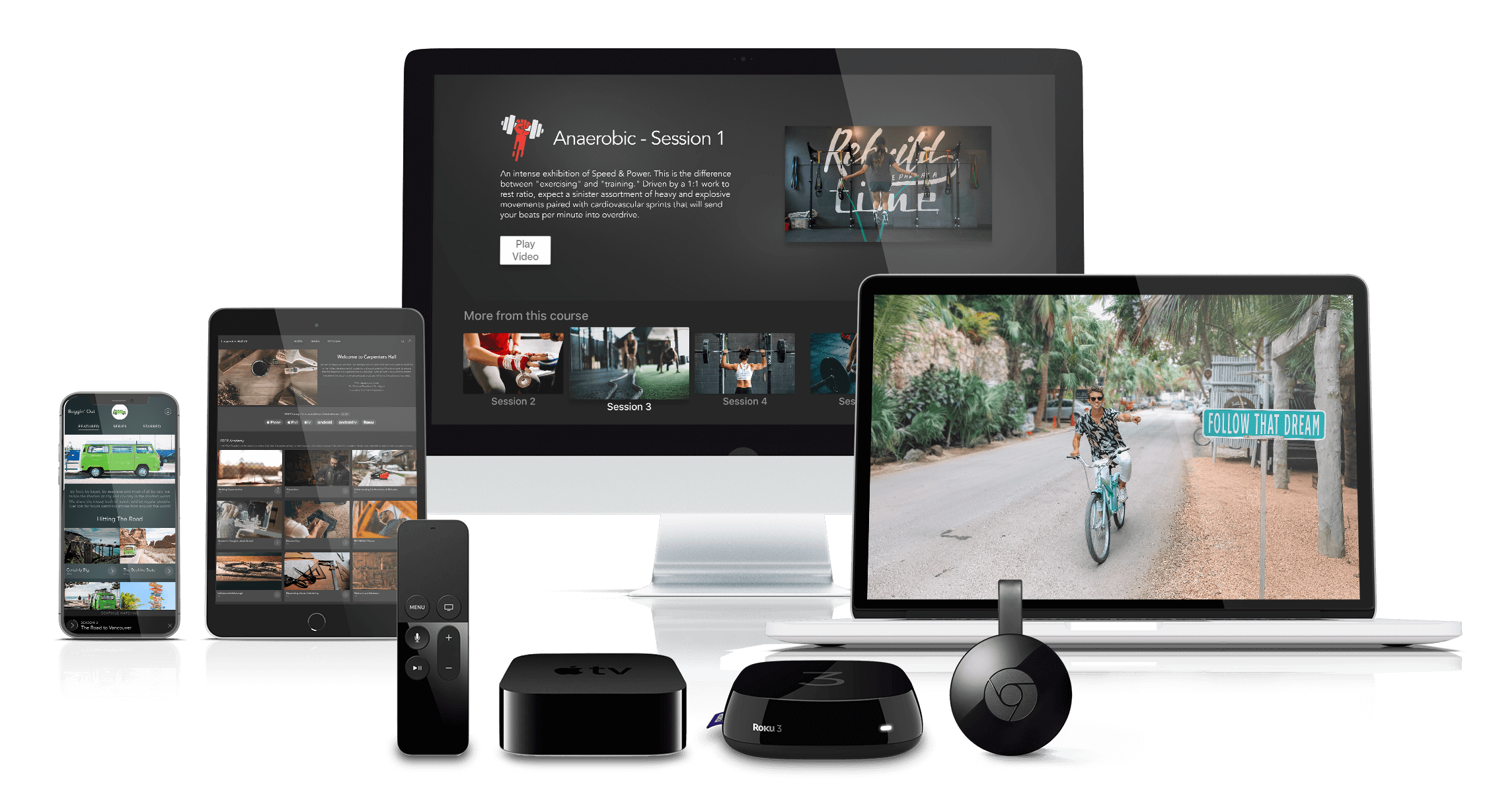 Odeum Launch Your Own Video Subscription Service Completely Free
